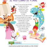 Illustrazione per volume di letture